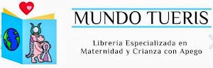 Libbrería especializada en maternidad y crianza con apego