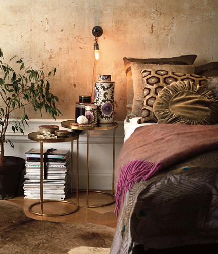 Boho Style In The Interior Luxury Sk Na Rum Shabby Chic R D D L Nge Leve Boho Chic