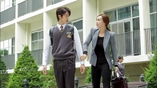 High School Love on ep 12 High School Love on ep 12 Seul bi Melihat Tanda di