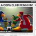 Nuevo diario - Edición #453 | ¡Final de la Copa Club Penguin!