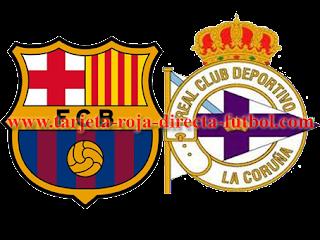 barcelona, deportivo, liga, futbol