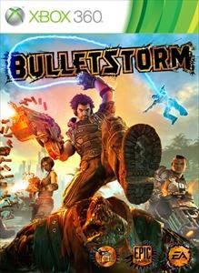 cover xbox360 du jeu bulletstorm