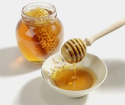 فوائد الماء والعسل