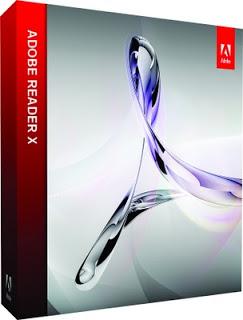 برنامج ادبوي Adobe Reader