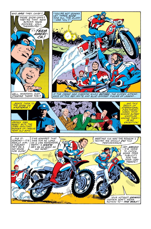 Captain America (1968) Issue #269 #185 - English 8