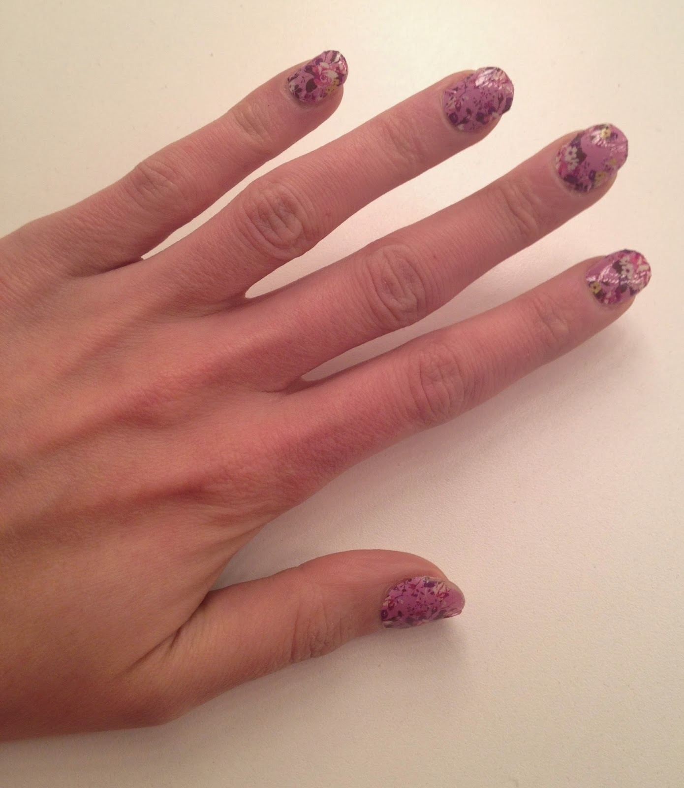 Jessica Jean Myers: Jamberry Nail Wraps