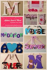 Love, Letters & More
