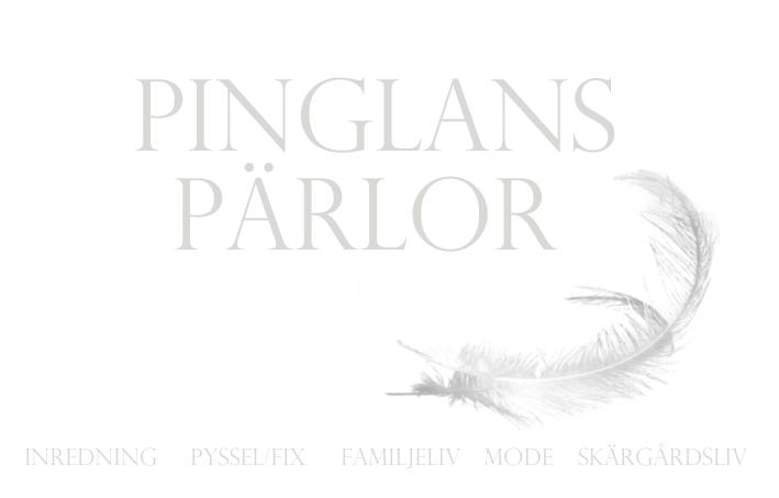 Pinglans Pärlor