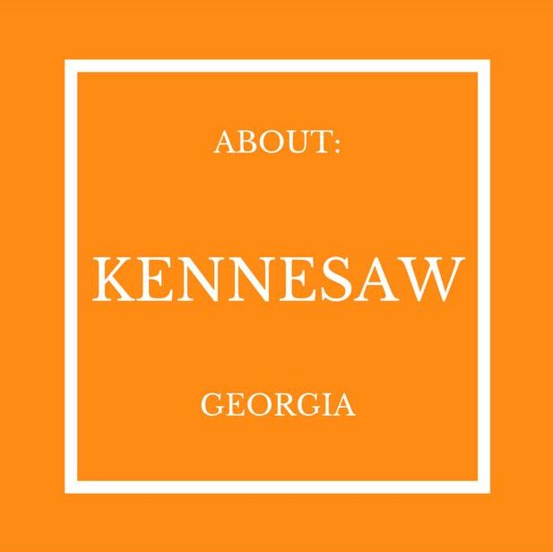 Kennesaw GA Real Estate