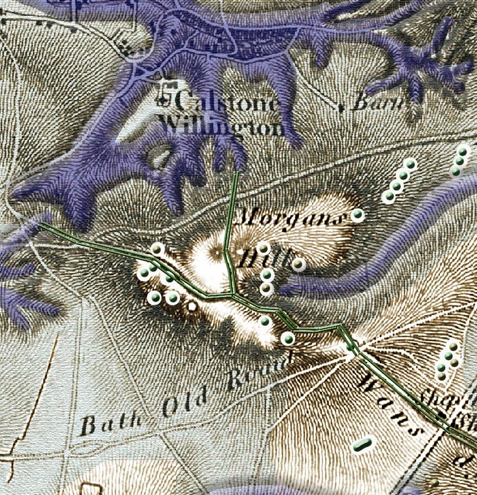 Prehistoric Wansdyke