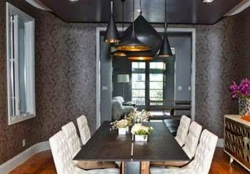 Tips Memilih Wallpaper Dinding Rumah Minimalis