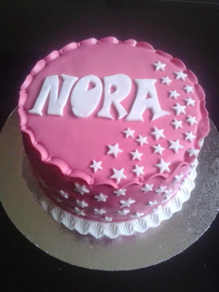 TARTA NORA