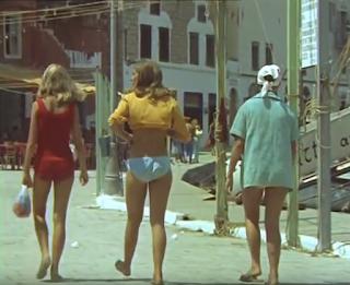 Δείτε ένα εκπληκτικό φιλμ που δείχνει πώς ήταν οι καλοκαιρινές διακοπές στην Ελλάδα το 1966!!!