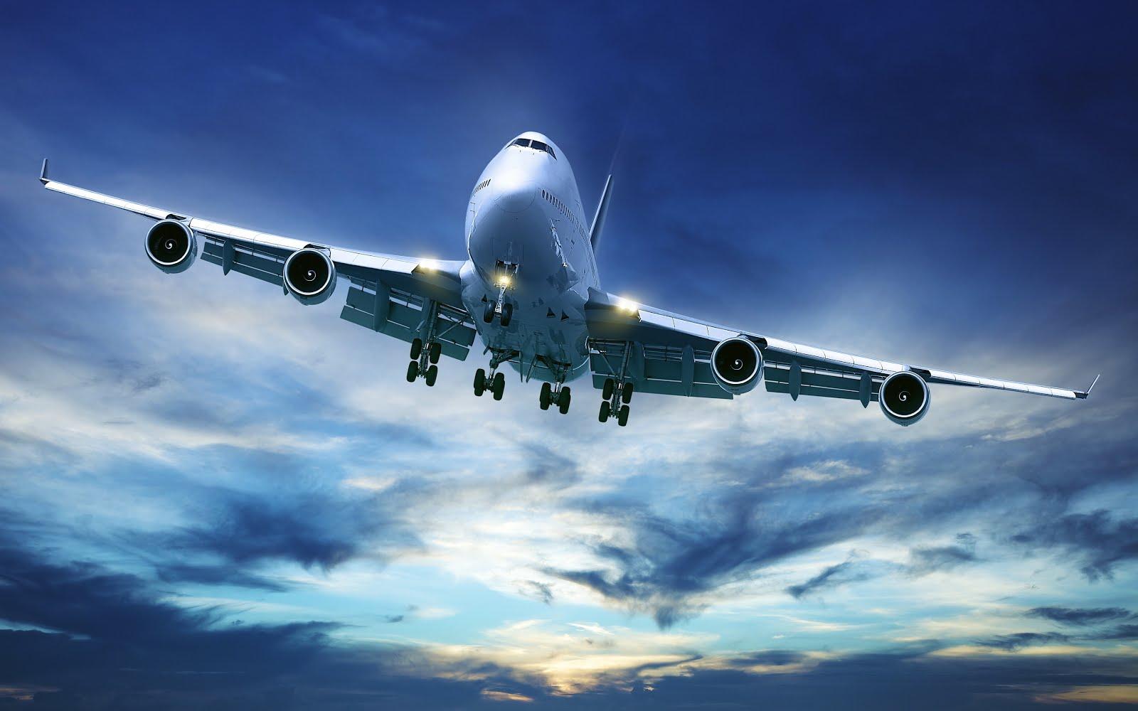 Strefa Lotnictwa