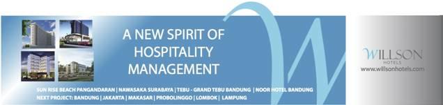 Lowongan Kerja The Summit Lampung