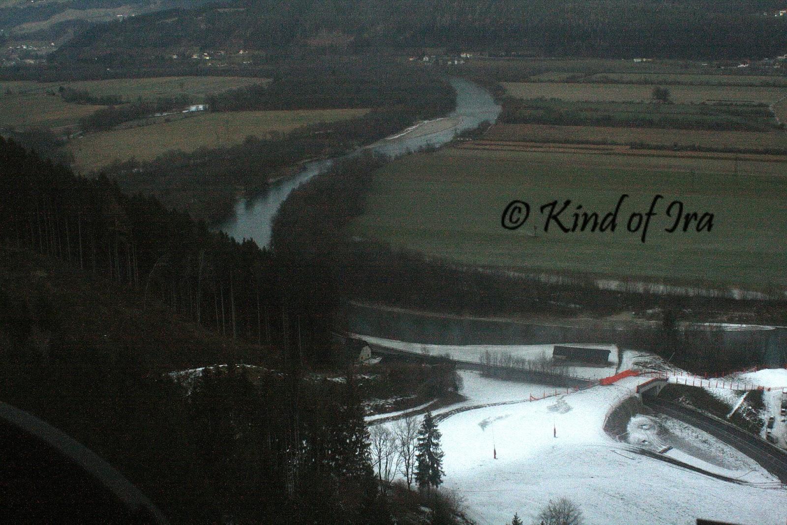 iarna in Austria