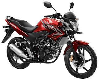 Honda CB150R Review spesifikasi
