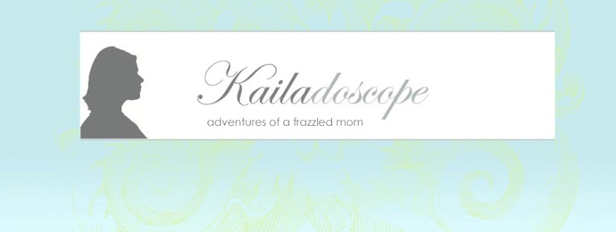 Kailadoscope