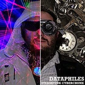Dataphiles - Beep Beep Baby