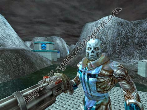Free Download Games - Quake III Arena