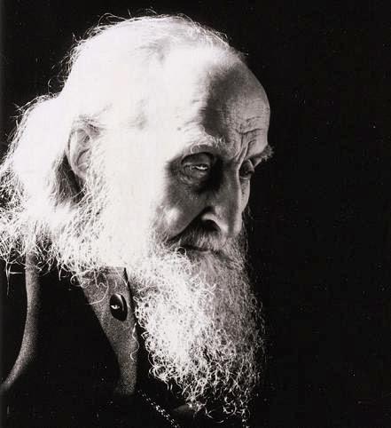 Ο μακάριος Γέροντας Σωφρόνιος (†1993)