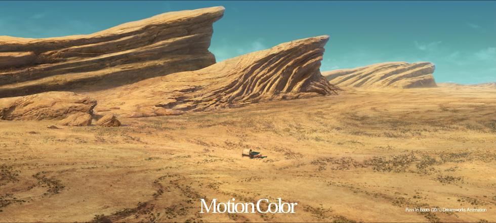 Motion Color