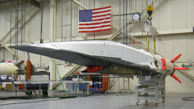 X-51A WaveRider
