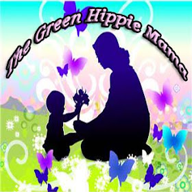 The Green Hippie Mama