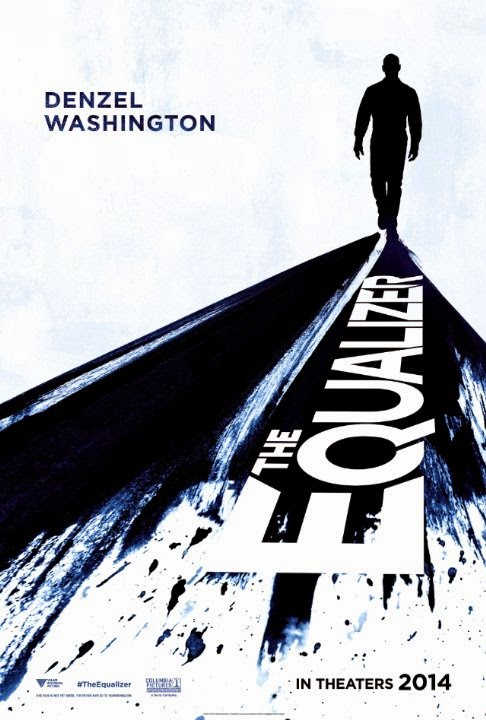 El Protector (The Equalizer) 2014