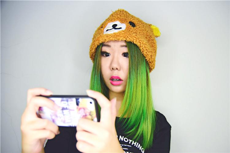 nelzon game singapore blogger