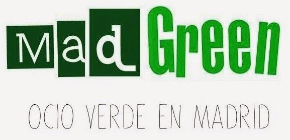 MadGreen: ocio verde en Madrid