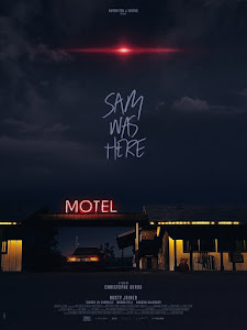 Sam Was Here Poster