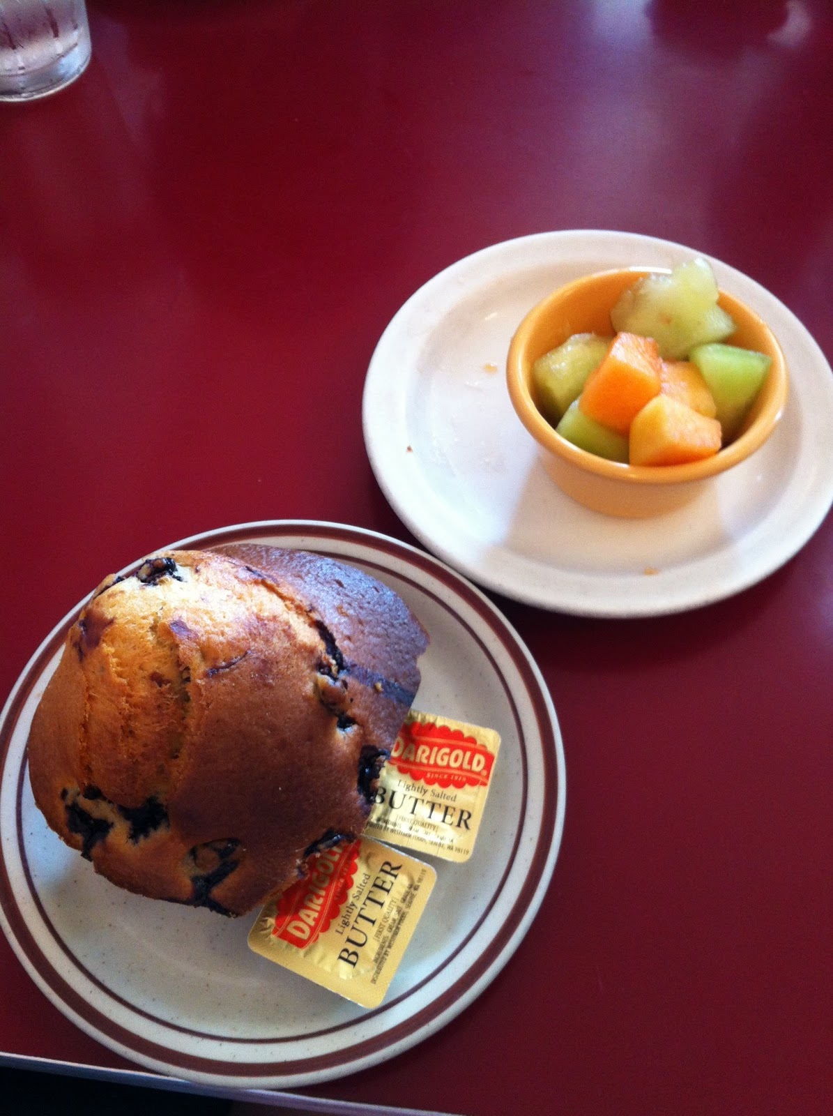 Joann S Cafe Ontario Ca Menu