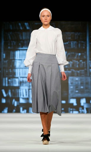 Pablo Ramírez Spring/Summer 2012 [Women's Collection]