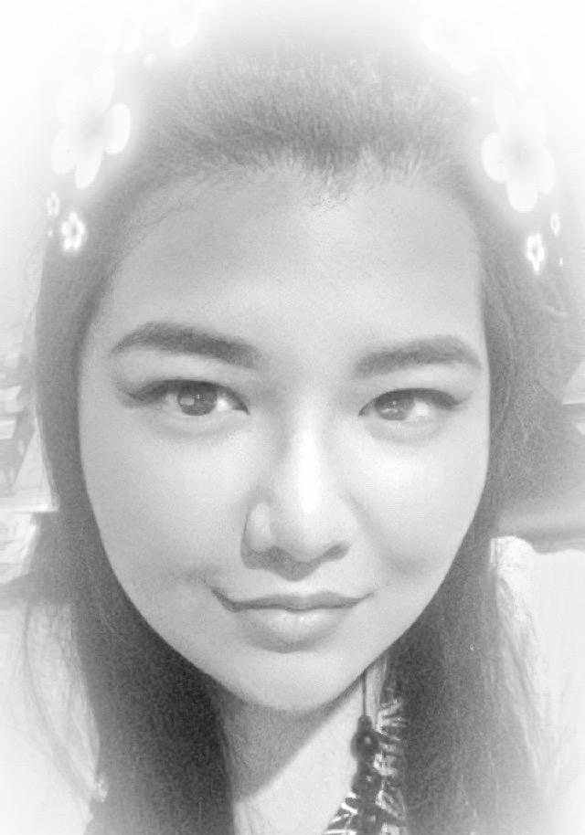 Hi! I AM ANNA LEGASPI.