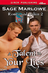 A Talent in Your Lies (Romeo & Julian 2)