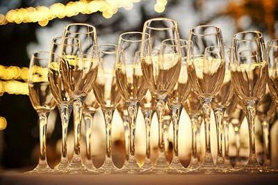 Słówko na niedzielę - vin d'honneur