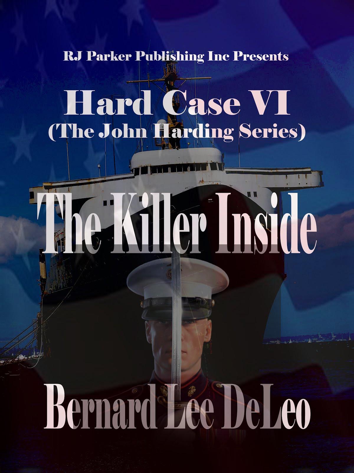 John Harding Series