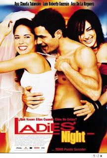 Ver online: Ladies' Night (2003)