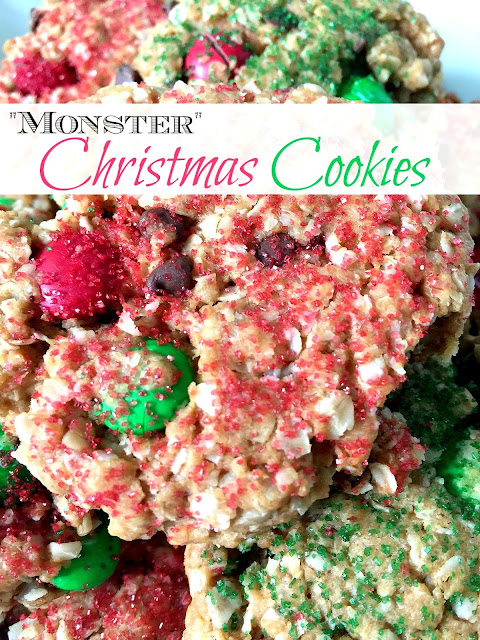 Christmas cookies can look beautiful, but many don't taste as good as they look! This is a Christmas cookie recipe that your whole family will love making and eating