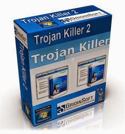 تحميل برنامج Trojan Killer 2.2.7.0 للقضاء على ملفات التجسس