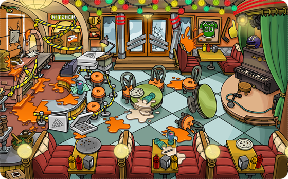 club penguin: operation: hot sauce complete guide! | everything
