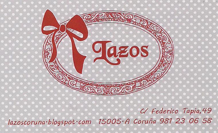 Lazos Coruña
