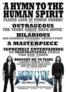 μουσικό ντοκιμαντέρ για Heavy Metal