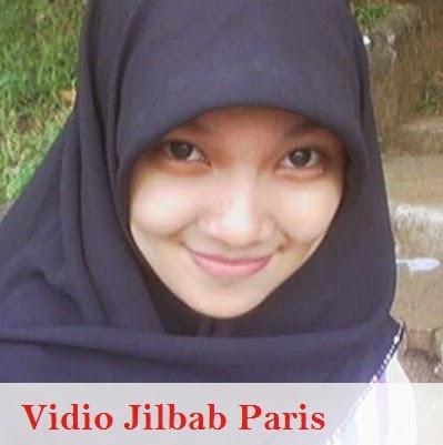 Vidio Cara Memakai Jilbab Paris Segitiga