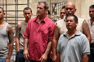 Plano de Fuga -  Mel Gibson