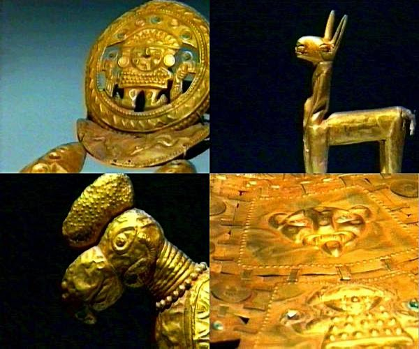 Inca Inventions http://stretchingtheboundaries.blogspot.com/2011/05/gold.html