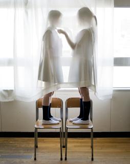 Schoolgirl Complex by Aoyama Yuki.