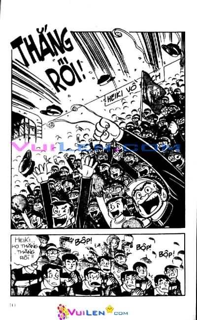 Jindodinho - Đường Dẫn Đến Khung Thành III  Tập 8 page 10 Congtruyen24h