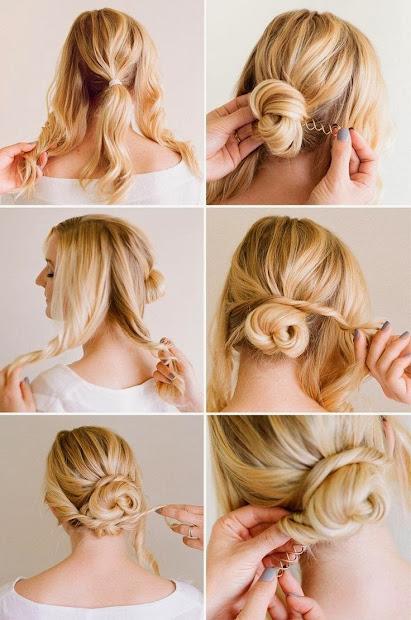 link camp hairstyles braid tutorial